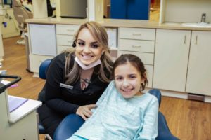 Assistant to orthodontist in Naperville, IL