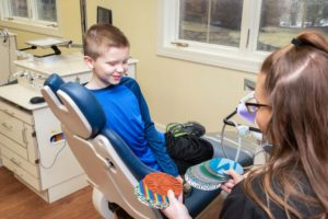 Is Your Child Scared Of Braces?