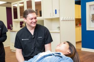 Dr. Frey, orthodontist in Naperville, IL